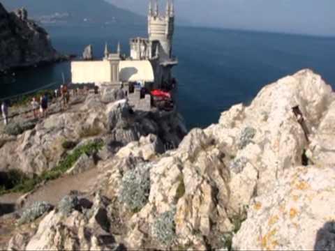 Crimean peninsula,Ukraine