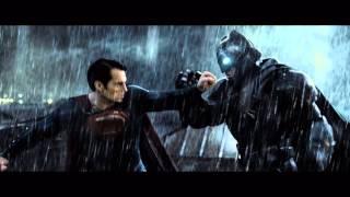 Batman V Superman: Dawn Of Justice - Fight Promo 30 Sec