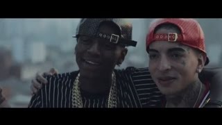 MC Guime feat. Soulja Boy - Brazil We Flexing