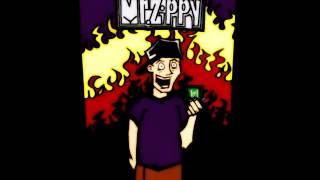 MR.ZIPPY - Walk Like An Egyptian