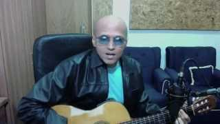 WISH YOU WERE HERE - BEE GEES - (Cover by WILSON VITURINO)