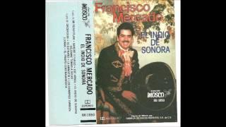 La Amnistia -- Francisco Mercado --  Con El Mariachi Nuevo Tecalitlan