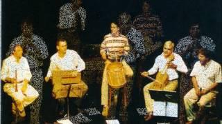 SALTARELLO - Lunatus Ensemble Medieval (brazilian group)