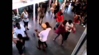 GRUPO EXTRA - Ni una Llamada Bachata Dance...