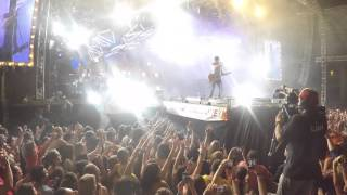 Luan Santana - Chuva de arroz (ao vivo)
