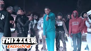 Lil Sheik x Benny x Iceeapher - Cannon (Music Video) ll Dir. BGIGGZ [Thizzler.com Exclusive]