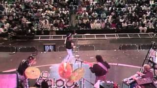 Little Joe y La Familia (Live at Farm Aid 1990)