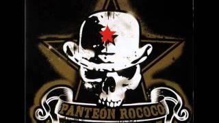 Panteón Rococó - Acábame De Matar (Con Letra)
