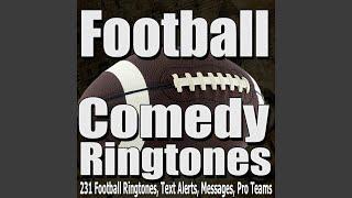 Dallas Cowboys Rock Heavy Ringtone, Alarm, Text Alert