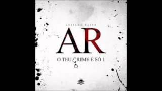 Anselmo Ralph - O teu crime é só 1