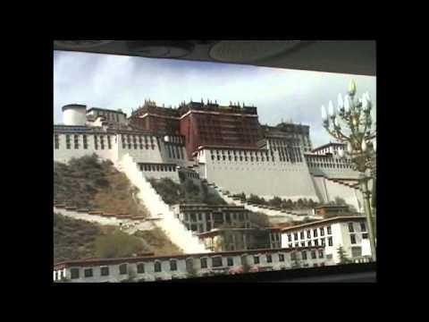 Holiday Nepal Tibet part 1
