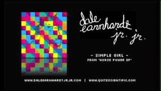 Dale Earnhardt Jr. Jr. - 'Simple Girl' [Audio]