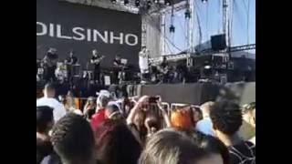 Dilsinho   se  Quiser   ( no Canta Niterói  Festival )