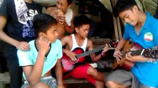 Pansamantala (guitar tutorial)