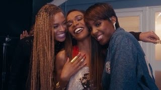 "Michelle Williams ""Say Yes"" Video Ft. Destiny's Child REUNION! Beyonce & Kelly Rowland"