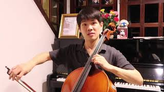 Cello Lessons: How to shift on cello