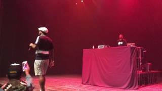 Gucci Mane - Last Time (Live at the Fillmore Jackie Gleason Theater in Miami Beach)