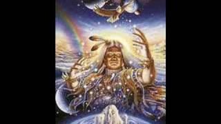 Winds of Change - Native American - Apache'
