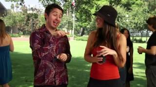 """Serie """"Inglés Ya!"""" para aprender Inglés. Ep. 8 - Rodrigo y sus alagos"""