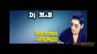 Dj M&B - Arabeasca Remix (2016)