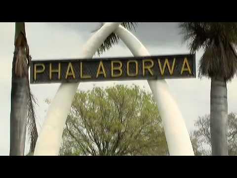 Phalaborwa Town Kruger National Park Limpopo