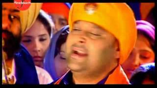 Sahib jina diyan manne Nachhattar Gill Lyrics Kulwant Garaia -.flv