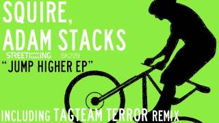 Adam Stacks - On Your Feet (Tagteam Terror)