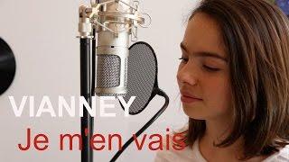 VIANNEY - JE M'EN VAIS  / Laure FERRY Cover