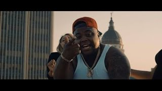 T-Rell - Cut Tha Check (Official Video)