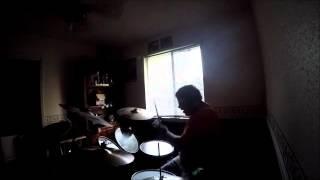 Major Lazer & DJ Snake -  Lean On (Drum Cover)