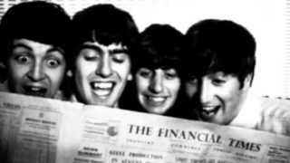 Cornershop cover The Beatles - Mean Mr Mustard / Polythene Pam