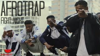 """🍉 *FREE* Afro Trap Instrumental 2017 """"FIGHT NIGHT"""" [Base De Funk]"""