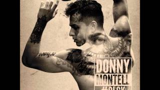 Donny Montell feat. Echoes - #BLCK