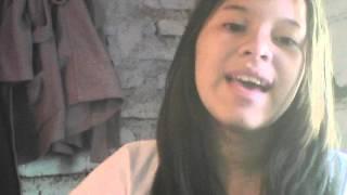 la gloria de DIOS.Ricardo Montaner y Evaluna Montaner.(cover)Aydana Soto