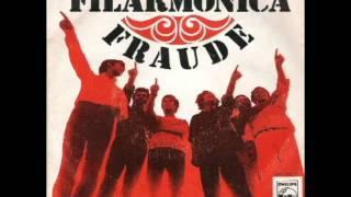 """Filarmónica Fraude - """"Epopeia"""" (1969)"""