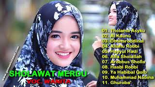 Full Sholawat MERDU Vocal Terbaik Wanita (The Best Song Ladies Islami) HD width=
