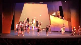 The Circle of Life - matinee performance