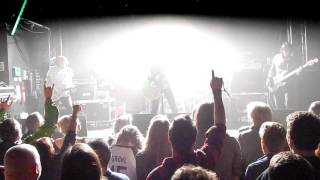 Something From Nothing - UK Foo Fighters Tribute Band