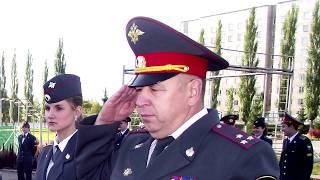 Специальный репортаж. К юбилею полковника Рафика Фавзиевича Хакимова