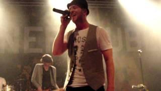 OneRepublic - Say (All I Need) live