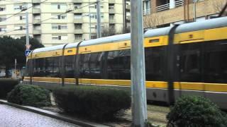 Metro do Porto - MP001 en Gaia