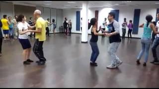Salsa Casino Pdvsa La Estancia Maracaibo 07/10/16 - Ahi es donde yo la gozo - Guaco
