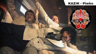 KAZIK - Piwko [OFFICIAL VIDEO]