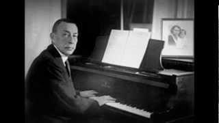Tchaikovsky's Lullaby- Rachmaninoff Piano transcription