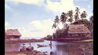 Tofa Samoa Tofa -- The Grey Sisters