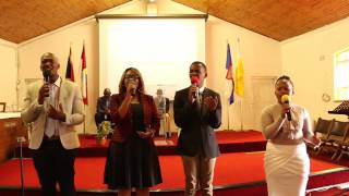 God's Grace Ministries - Hiding In Thee