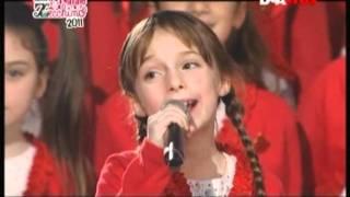 Concerto di Natale con lo Zecchino 2011 - Din Don Dan