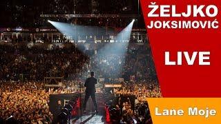 Željko Joksimović - Lane Moje - (Live) - (Kombank Arena 2015)