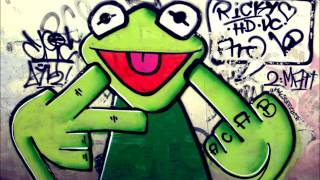 R3pT!L-My Name Is Reptil (Dubstep 2016)