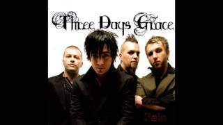 Three Days Grace - Pain (Pop Mix)